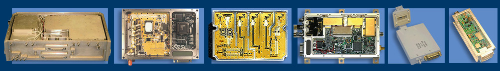 Rodelco Electronics Corp. for RF and Microwave hardware used in military and aerospace applications.